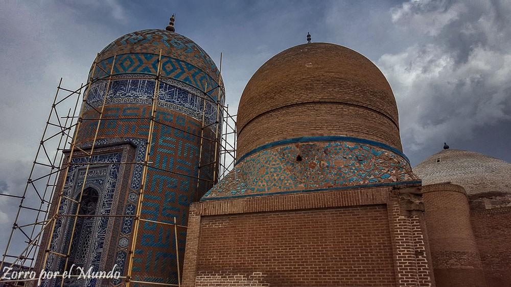 Mezquita Ardbil